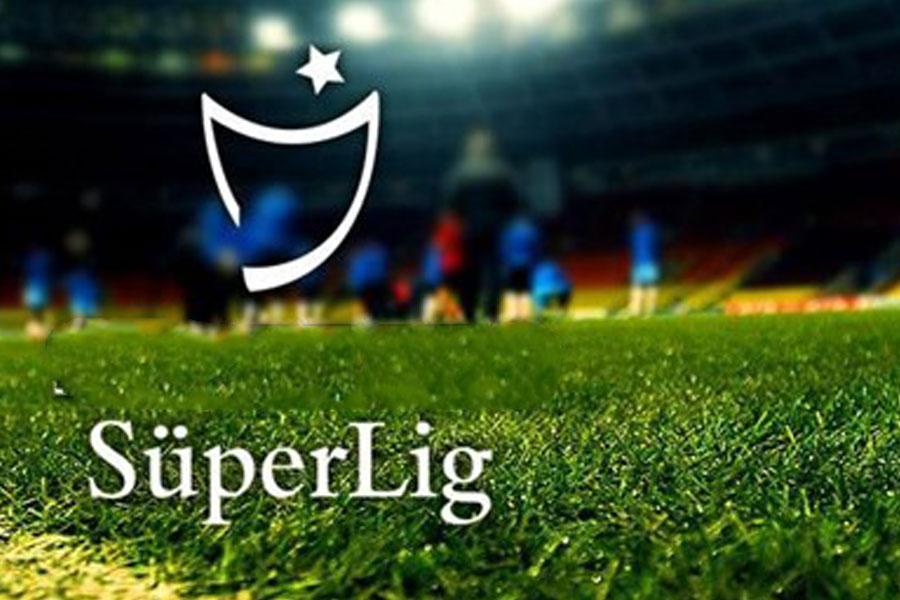 Süper Lig ve 1. Lig'in isim sponsoru belli oldu