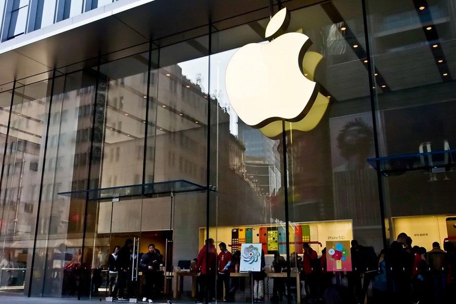 Akıllı telefonda kârın kralı Apple
