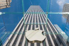apple gelir rekoru kirdi