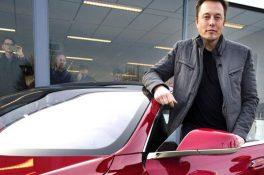Elon Musk 100 saatte 10 milyon dolar kazandı