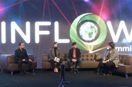 Sosyal medya fenomenleri INFLOW Katar Summit'te