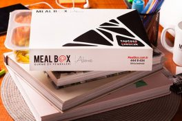 Türk FoodTech girişimi Meal Box'a yeni yatırım