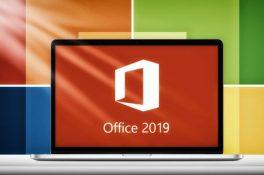 MS Office 2019 sadece Windows 10'da çalışacak