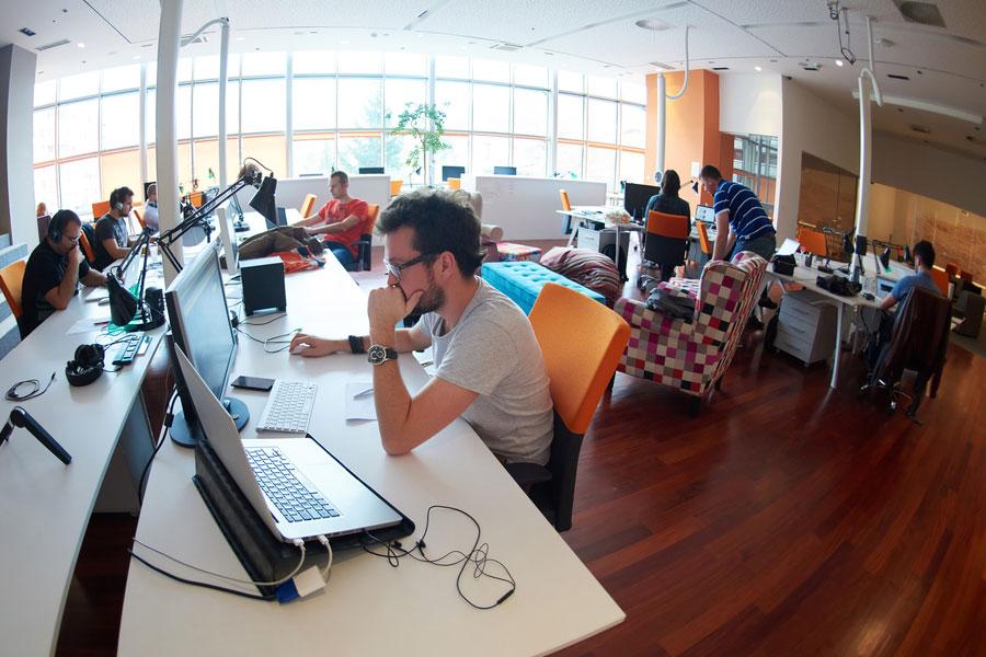 Araştırma: Öğrencilerin yüzde 65'i girişimci olmak istiyor