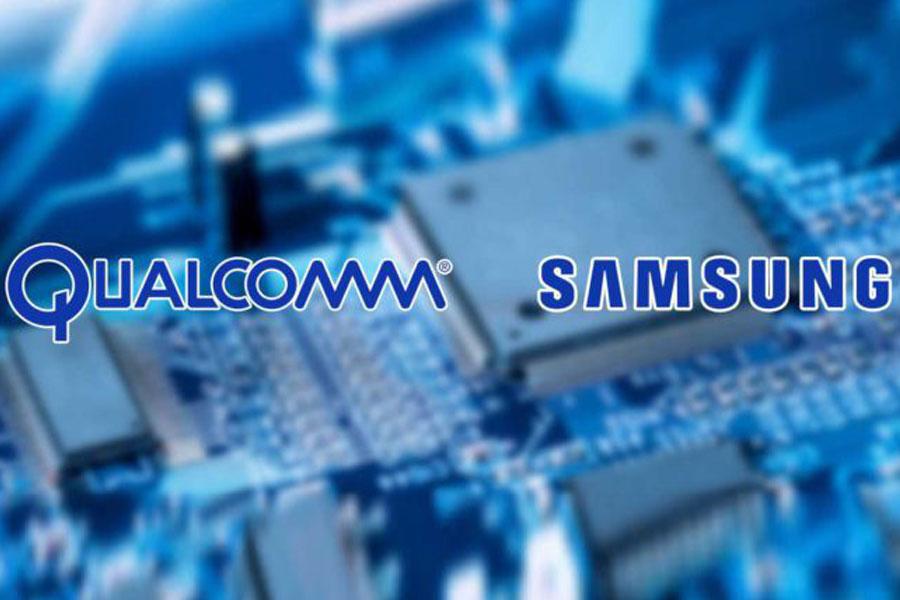 Qualcomm ve Samsung'tan stratejik anlaşma