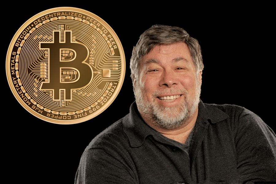 Steve Wozniak'ın bitcoin'leri çalındı