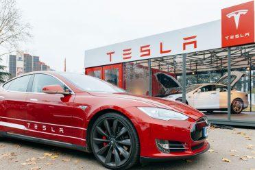 Tesla şimdiye kadarki en yüksek zararı duyurdu