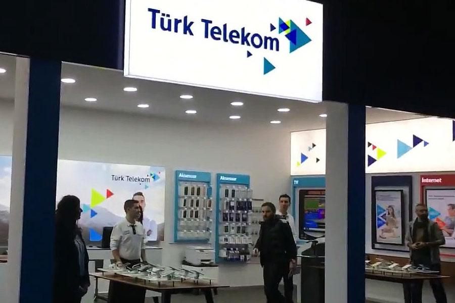 Türk Telekom 1,1 milyar lira net kâr açıkladı