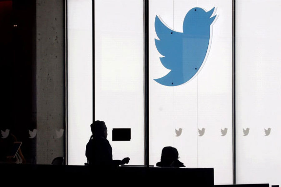 Twitter tarihinde bir ilk!