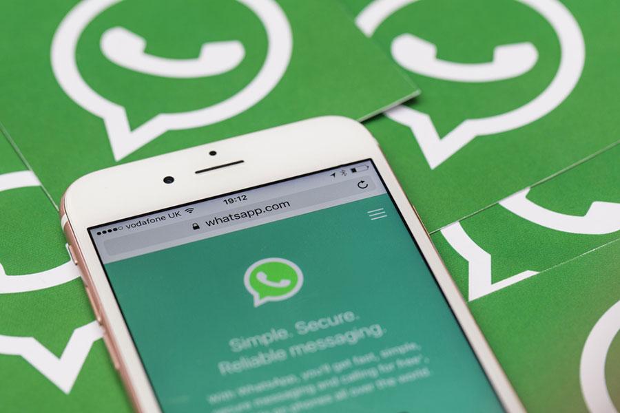 WhatsApp'a 'açıklama' özelliği geldi