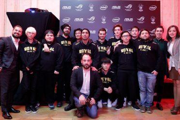 ASUS ROG, Royal Bandits'in teknoloji ana sponsoru oldu