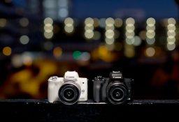 Canon'dan 4K destekli yeni aynasız: EOS M50