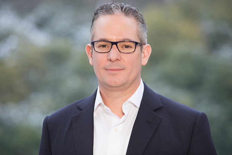 IFS'ye yeni CEO