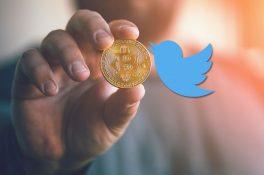 Kripto paralara bir darbe de Twitter'dan geldi