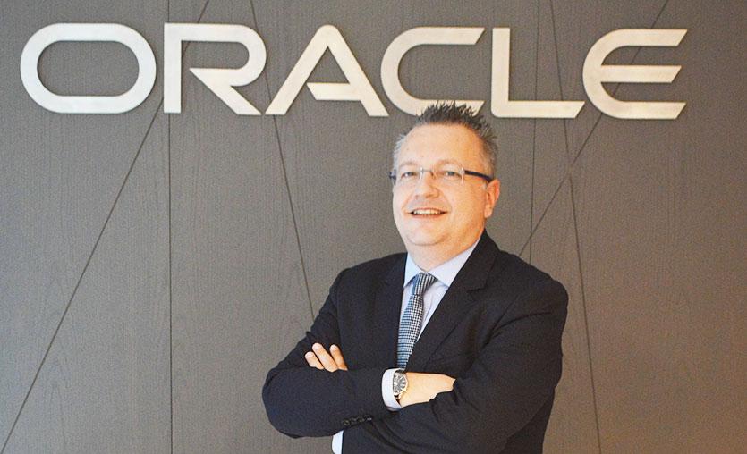 Oracle, kendi kendini yönetebilen veri ambarı bulutunu duyurdu