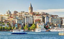 TÜİK: Türkiye'de 2017 yılı fiyat düzeyi endeksi
