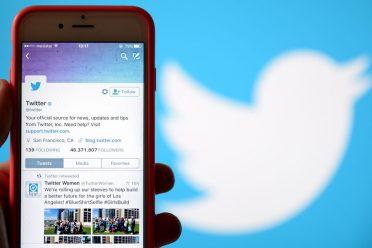 Twitter'a beklenen özellik: Yer İşaretleri