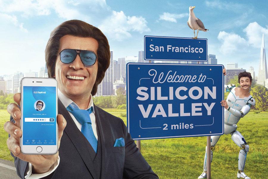 Yapı Kredi ile Silikon Vadisi'ne seyahat şansı