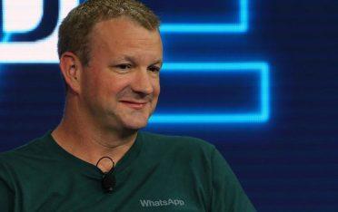 Facebook'u silin kampanyasına WhatsApp'ın kurucusundan destek