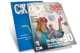 Digital Age Mart sayısı çıktı!