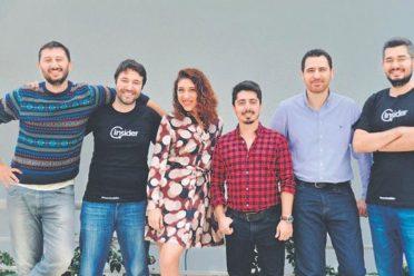 Instagram'ın yatırımcısı Türk girişimi Insider'ı seçti