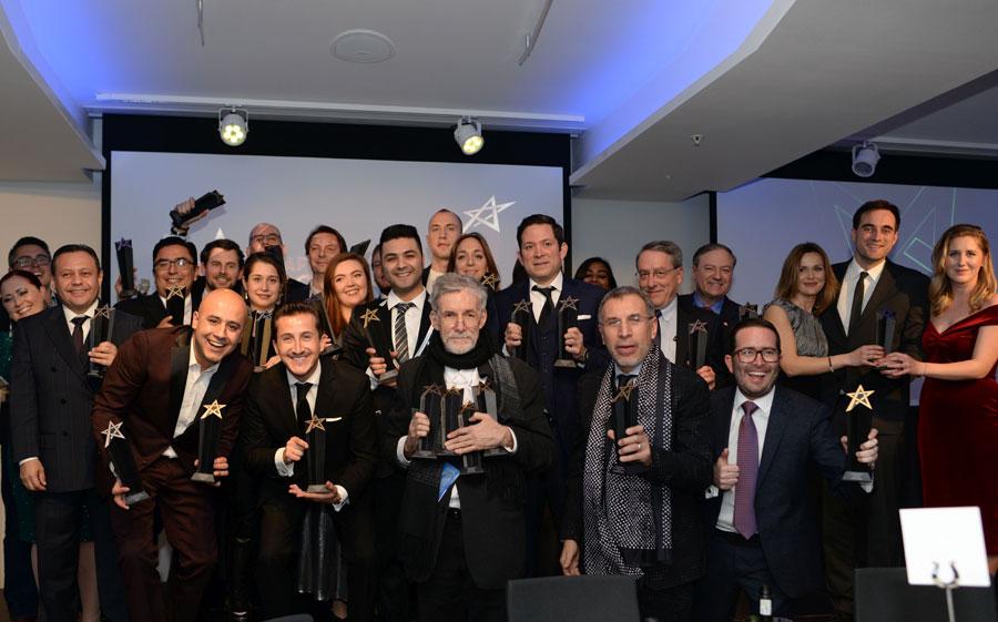 Polaris Ödülleri ikinci kez sahiplerini buldu