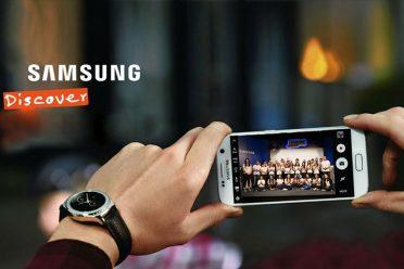 """""""Discover Samsung"""" 2018 Genç Yetenek İşe Alım Programı başladı"""
