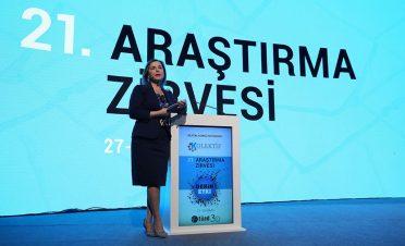 Türkiye Gençlik Araştırması: Çatışmadan Konformizme'nin sonuçları açıklandı