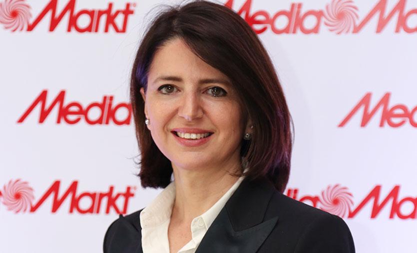 MediaMarkt'a yeni CFO