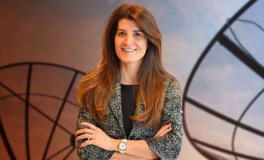 SAP Türkiye'ye yeni pazarlama direktörü