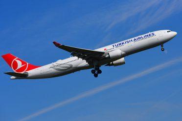 Türk Hava Yolları iletişim ajansını seçti