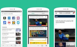 Amazon'dan Android için Internet tarayıcısı