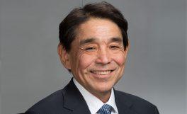Canon'a yeni CEO