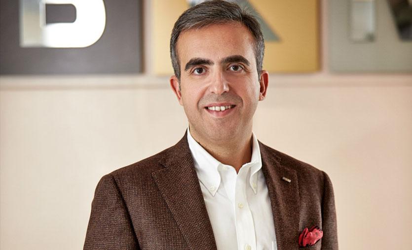 """Soner Canko: """"Dijital CEO, merak eder, dener, üretir ve iz bırakır"""""""