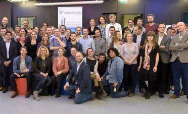 Fintech girişimlerine yatırım ödüllü yarışma