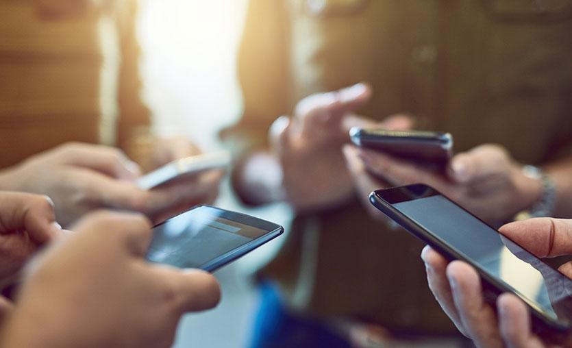 Küresel mobil abone sayısı 2020 beklentisi: 5,69 milyar