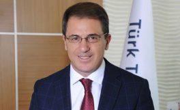 Türk Telekom'da üst düzey ayrılık