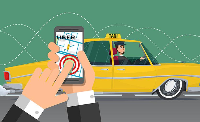 Uber – taksi savaşının kazananı kim olacak?