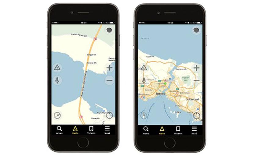 Yandex'ten üç yıllık İstanbul trafiği analizi