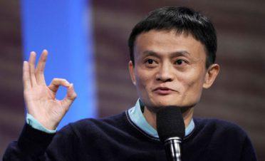 AliBaba'nın kurucusu Jack Ma: Bitcoin balondur, blockchain teknolojisi değil