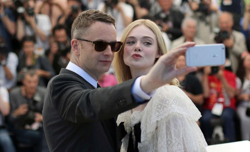 Cannes Film Festivali'nde selfie yasağı