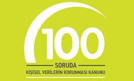 100 soruda KVKK rehberi yayımlandı