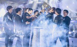 League of Legends 2018 Asya Oyunları'nda