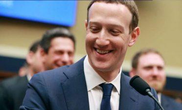 Mark Zuckerberg yarın AB Parlamentosu'nda konuşacak