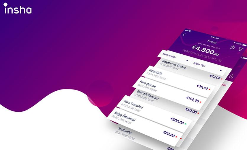 Albaraka Türk'ün faizsiz dijital bankacılık hizmeti İnsha Almanya'da