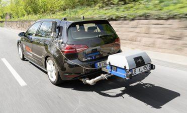 Bosch, dizel araçların azot oksit salımını minimuma indiriyor