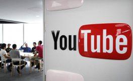 Teknoloji devinden YouTube'a reklam darbesi