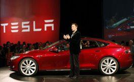 Elon Musk duyurdu: Tesla Türkiye'ye yakında geliyor