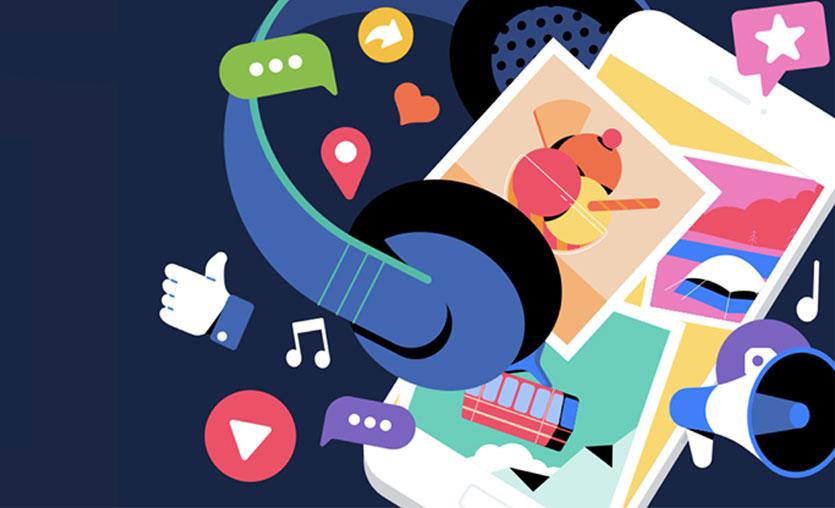 Facebook, gençlik portalını hayata geçirdi