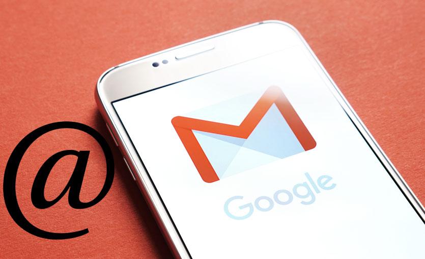 Gmail'de mention dönemi başlıyor